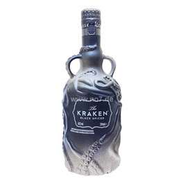 Kraken Black Ceramic Limited Edition 0,7l